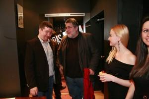 Tapas & Wine Bar - Витомир Саръиванов