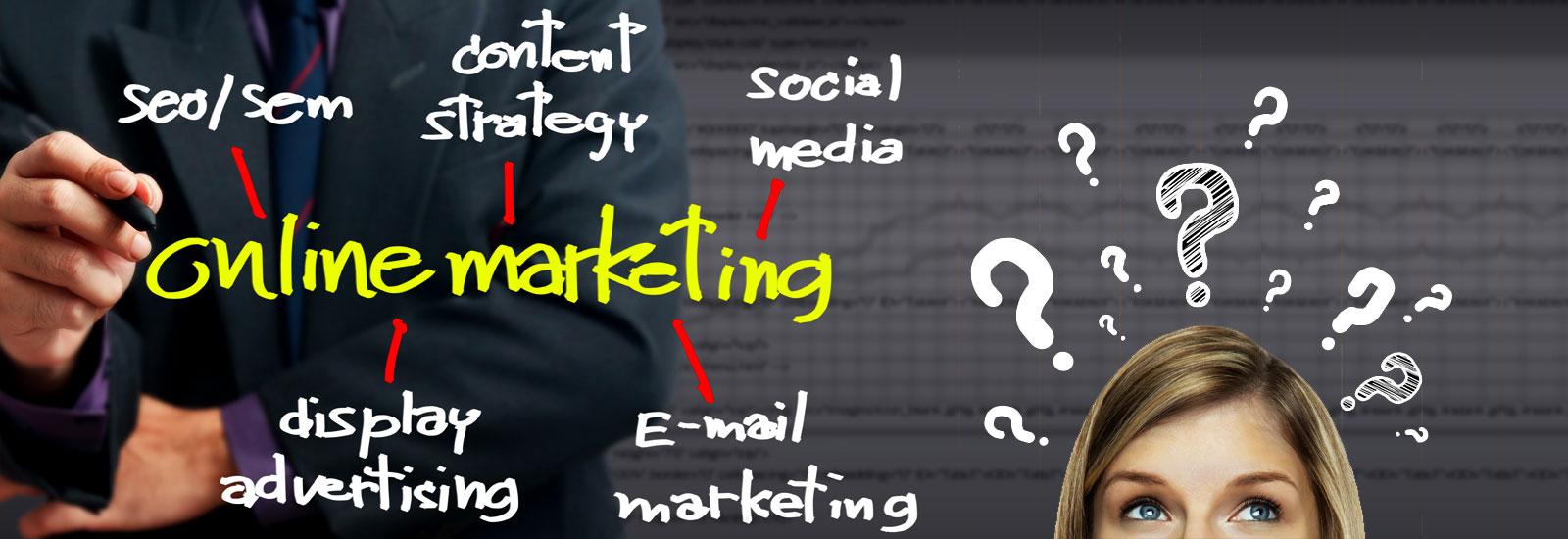 Какво е онлайн маркетинг? (първа част)