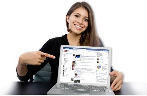 Как работи Вашият сайт или фейсбук страница?