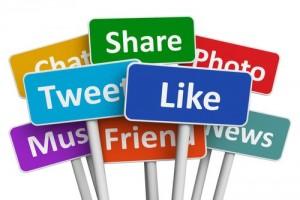 фейсбук, туитър,гугъл плюс - Социалните мрежи са идеалните канали