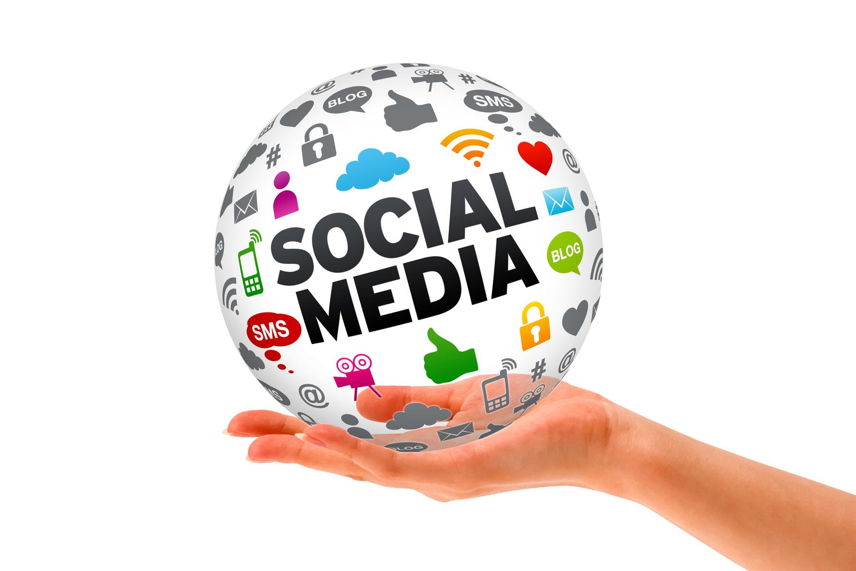 Маркетинг в социалните мрежи
