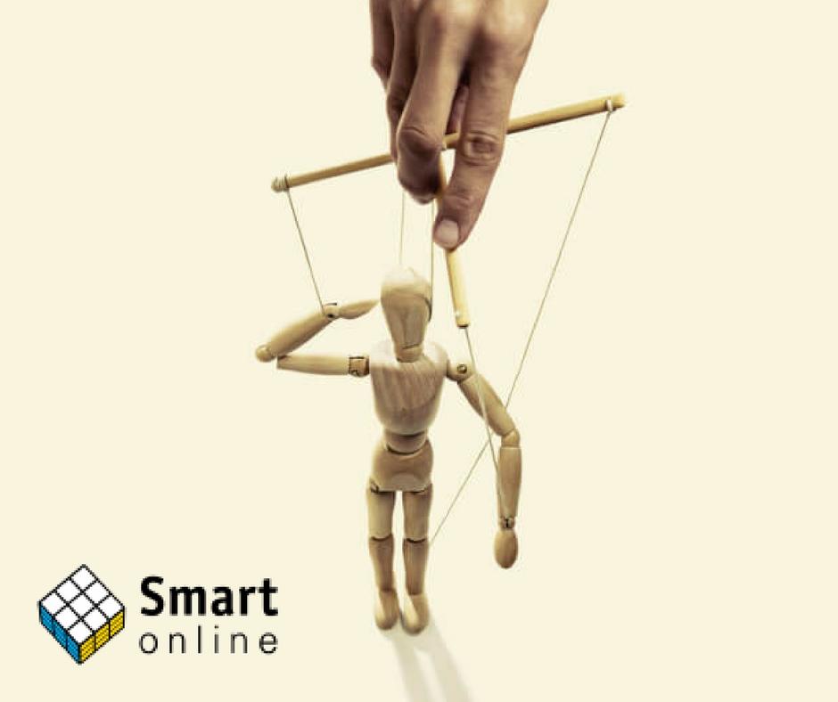 Как да манипулираш посетителите на уеб сайта ти? (Част 2)