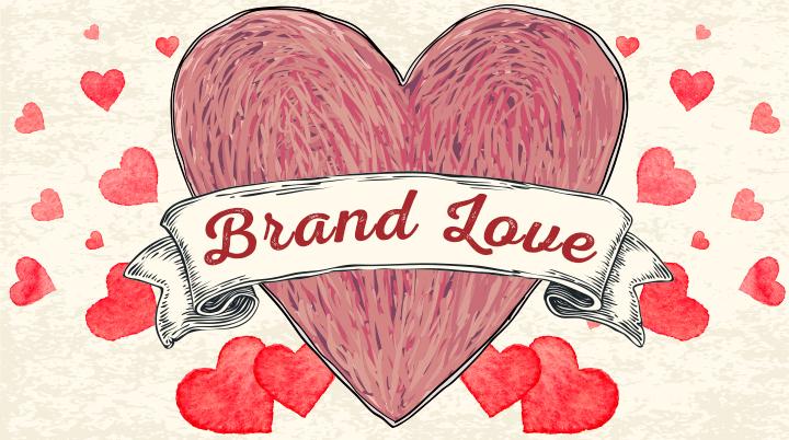"""Любовен маркетинг за Свети Валентин или как да привлечем повече клиенти """"атакувайки"""" чувствата им"""