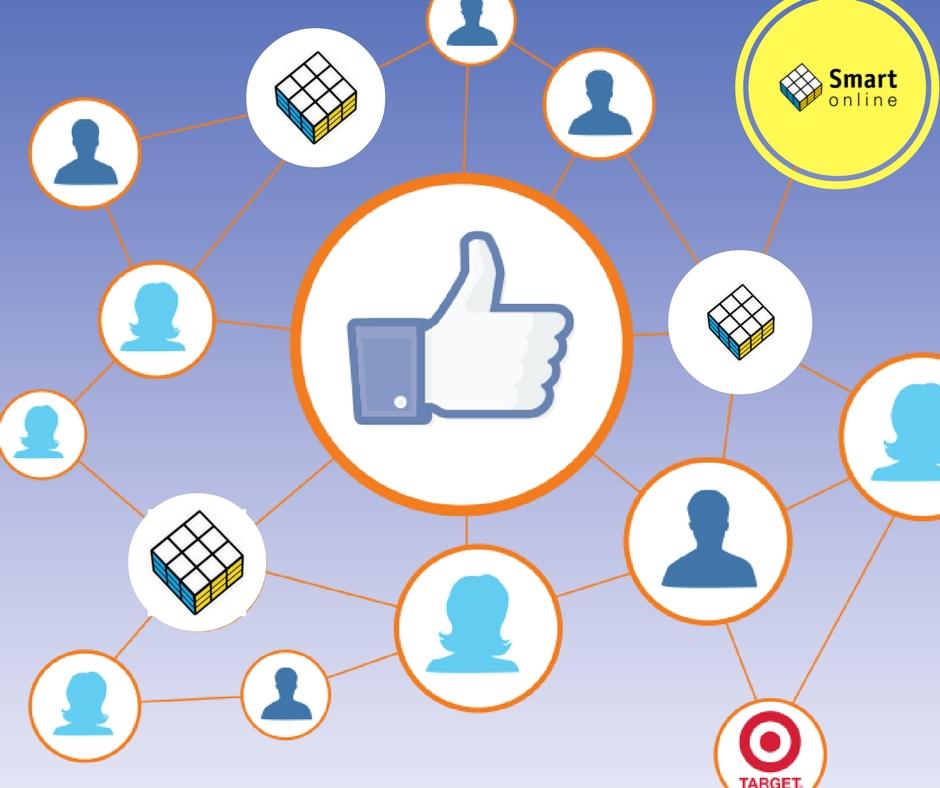 6 чудесни новости за вашата Фейсбук страница през 2017-та.